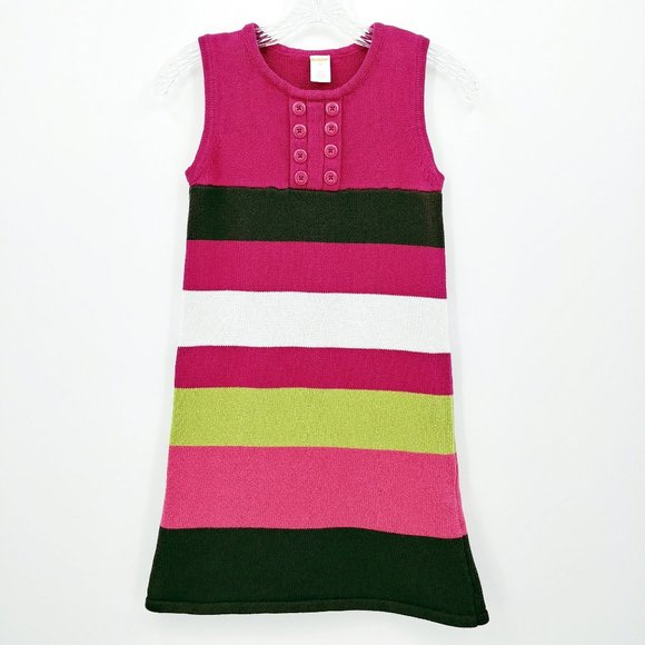 Gymboree Other - Gymboree Colorblock Sweater Dress